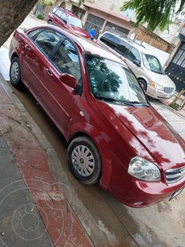 Chevrolet Optra 1.8L A Aut usado (2008) color Rojo precio $72,000