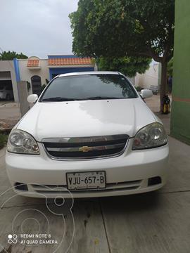 Chevrolet Optra 2.0L M usado (2009) color Blanco precio $51,000