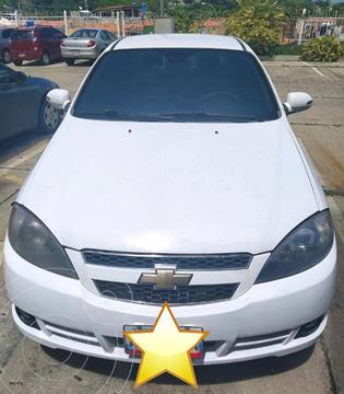 Chevrolet Optra Design 1.8L Aut usado (2011) color Blanco precio u$s2.300