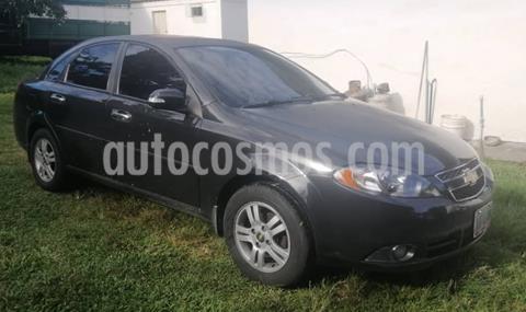 Chevrolet Optra Limited usado (2010) color Negro precio u$s2.200