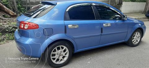 Chevrolet Optra hatchback usado (2008) color Azul precio u$s2.500