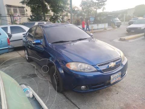Chevrolet Optra Design 1.8L Aut usado (2009) color Azul precio u$s2.500