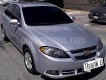 Chevrolet Optra Design 1.8L Aut usado (2011) color Plata precio u$s3.000