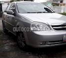 Chevrolet Optra Limited usado (2008) color Gris precio BoF2.300
