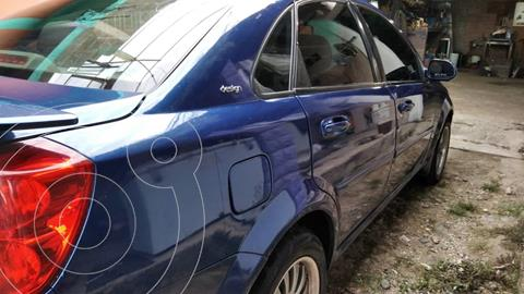 Chevrolet Optra Design usado (2007) color Azul precio u$s1.500
