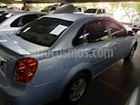 Chevrolet Optra Advance 1.8L Aut usado (2011) color Plata precio u$s2.500