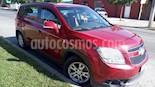 Foto venta Auto usado Chevrolet Orlando 2.0L LS Diesel (2014) color Rojo precio $8.590.000