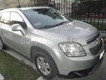 foto Chevrolet Orlando 2.0L LS Diesel usado (2013) color Gris Acero precio $7.600.000