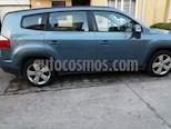 foto Chevrolet Orlando LT 2.4 Aut Full usado (2014) color Azul precio $8.000.000