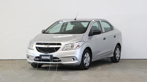 foto Chevrolet Prisma Joy LS usado (2018) color Plata precio $1.190.000