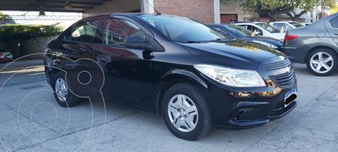 Chevrolet Prisma Joy LS usado (2017) color Negro precio $980.000