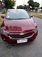 Foto venta Auto usado Chevrolet Prisma 1.4L LTZ (2017) color Rojo precio $6.150.000