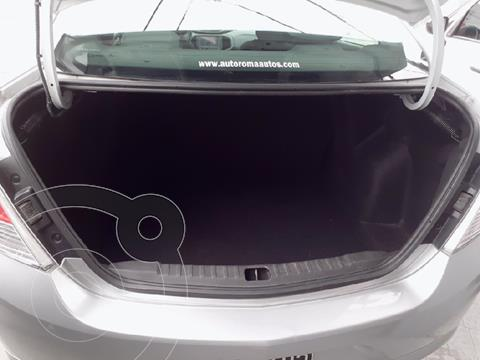 Chevrolet Prisma LT usado (2015) color Gris Claro precio $1.315.000