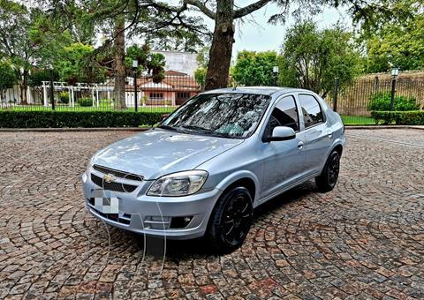 Chevrolet Prisma LS usado (2012) color Gris precio $850.000