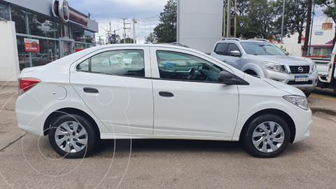 foto Chevrolet Prisma LT usado (2016) color Blanco precio $1.120.000