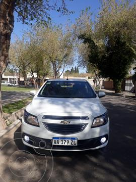 Chevrolet Prisma LTZ usado (2016) color Blanco precio $140.000