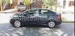 Chevrolet Prisma LT usado (2017) color Gris Oscuro precio $590.000