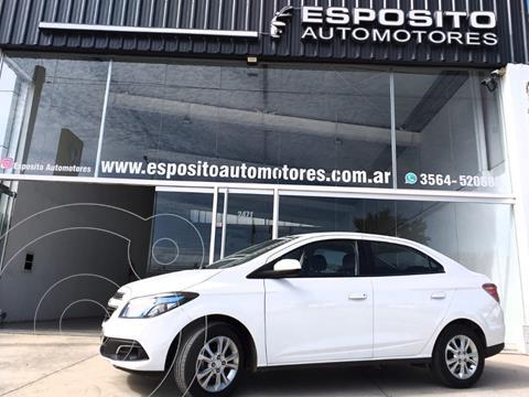 Chevrolet Prisma LTZ usado (2013) color Blanco precio $890.000