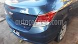 Chevrolet Prisma LT usado (2016) color Azul precio $890.000