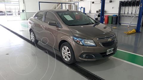 Chevrolet Prisma LTZ usado (2014) precio $1.000.000