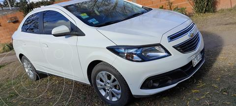Chevrolet Prisma LTZ Aut usado (2015) color Blanco precio $1.100.000
