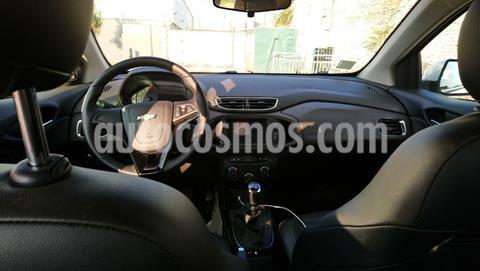 Chevrolet Prisma 1.4L LTZ usado (2020) color Blanco precio $7.700.000