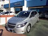 Foto venta Auto usado Chevrolet Prisma LS Joy + (2019) color Gris Claro precio $595.000