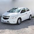 Foto venta Auto usado Chevrolet Prisma LS Joy + (2018) color Blanco precio $410.000