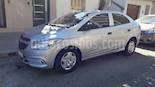 Foto venta Auto usado Chevrolet Prisma LS Joy + (2018) color Plata precio $550.000