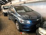 Foto venta Auto usado Chevrolet Prisma LT (2016) color Azul precio $375.000