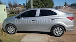 Foto venta Auto usado Chevrolet Prisma LT (2016) color Gris precio $300.000