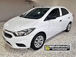 Foto venta Auto usado Chevrolet Prisma LT (2018) color Blanco precio $579.000