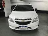 Foto venta Auto usado Chevrolet Prisma LT (2016) color Blanco Summit precio $369.000