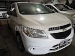 Foto venta Auto usado Chevrolet Prisma LT (2014) color Blanco Summit precio $295.000