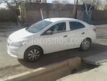 Foto venta Auto usado Chevrolet Prisma LT (2014) color Blanco precio $390.000