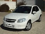 Foto venta Auto usado Chevrolet Prisma LT (2012) color Blanco precio $145.000