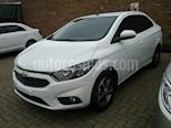 Foto venta Auto nuevo Chevrolet Prisma LTZ Aut color Gris Plata  precio $609.000