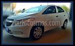 Foto venta Auto usado Chevrolet Prisma LTZ Aut (2016) color Blanco precio $452.000