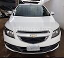 Foto venta Auto usado Chevrolet Prisma LTZ Aut (2016) color Blanco precio $470.000