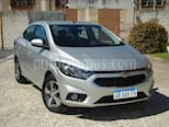Foto venta Auto Usado Chevrolet Prisma LTZ Aut (2017) color Gris Claro precio $200.000