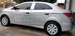 Foto venta Auto usado Chevrolet Prisma LTZ Aut (2014) color Gris Claro precio $360.000