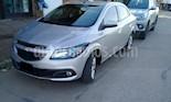 Foto venta Auto usado Chevrolet Prisma LTZ (2013) color Gris Claro precio $270.000
