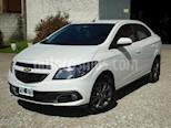 Foto venta Auto usado Chevrolet Prisma LTZ color Blanco precio $163.000