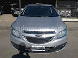 Foto venta Auto usado Chevrolet Prisma LTZ (2014) color Gris Claro precio $375.000
