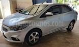 Foto venta Auto usado Chevrolet Prisma LTZ (2017) color Gris Plata  precio $420.000