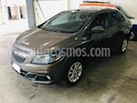 Foto venta Auto usado Chevrolet Prisma LTZ (2013) color Marron precio $394.000