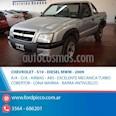 Foto venta Auto usado Chevrolet S 10 2.8 4x2 TD CS (2009) color Gris Claro precio $415.000