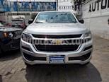Foto venta Auto usado Chevrolet S-10 2p Cabina Regular L4/2.5 Man (2017) color Plata precio $280,000