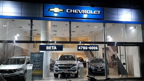 Chevrolet S 10 LTZ 2.8 4x4 CD High Country usado (2016) color Azul precio $2.990.000