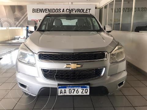 Chevrolet S 10 Serie Limitada 100 Anos 4x2 usado (2016) color Gris Claro precio $2.800.000